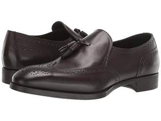Giorgio Armani Dress Slip-On Wing Tip
