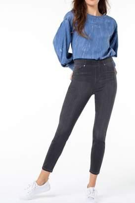 Liverpool Jean Company Skinny Grey Jeans