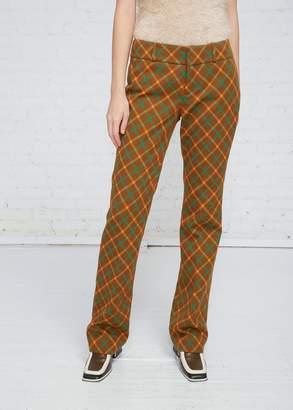 Marni Wool Jacquard Trouser