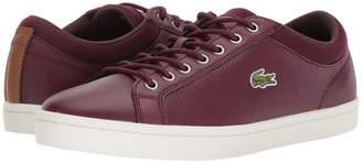 Lacoste Straightset Sp 317 1 Cam Men's Shoes