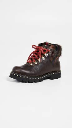 Montelliana Nawra Hiker Boots