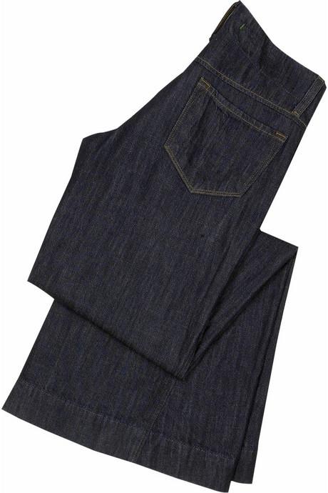 J Brand Kat wide leg jeans