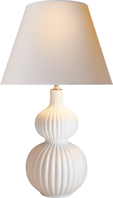Alexa Hampton LUCILLE TABLE LAMP