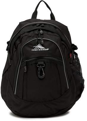 High Sierra FatBoy Water Repellent Backpack