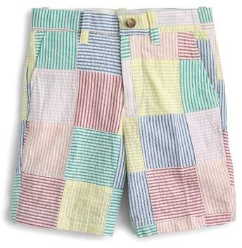 crewcuts by J.Crew Crewcuts Stanton Patchwork Shorts
