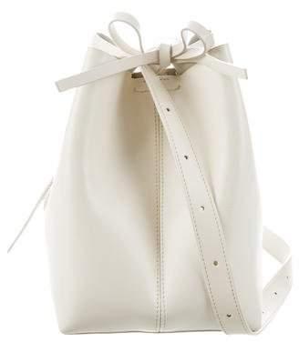 Creatures of Comfort Leather Bucket Bag