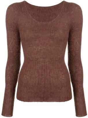 Jacquemus Praio sweater