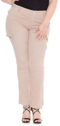 SLINK Jeans Twill Cargo Pants