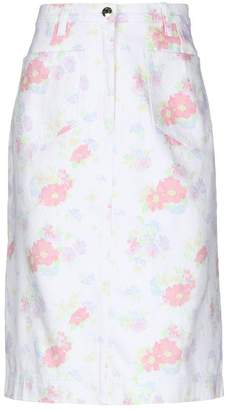 Manoush Denim skirt