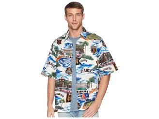 Reyn Spooner San Francisco Giants Classic Fit Hawaiian Shirt