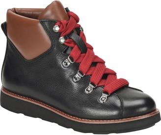 Bionica Two-Tone Hiker Boots - Natick