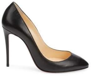 9424a26b696 Christian Louboutin Women s Eloise 85 Leather Pumps