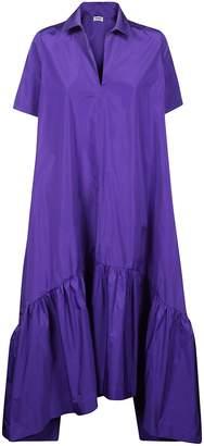 P.A.R.O.S.H. Flared Dress