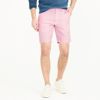 """9"""" Solid Oxford Short $69.50 thestylecure.com"""