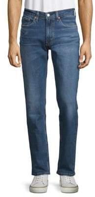 Levi's 514 Bebop Regular-Fit Straight Jeans