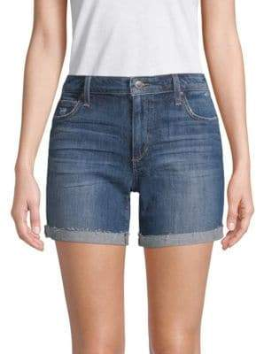 Joe's Jeans Regina Denim Shorts