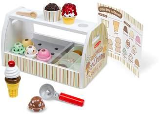 Melissa & Doug Scoop & Serve Ice Cream Counter $55.99 thestylecure.com