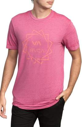 RVCA Blade Graphic T-Shirt