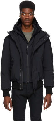 Mackage Black Down Denton Jacket