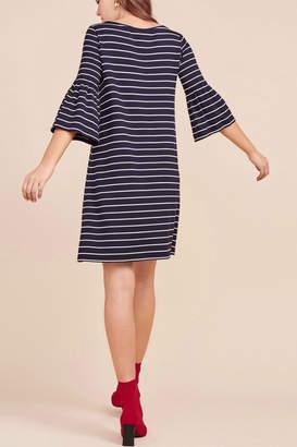 BB Dakota Shades of Cool Dress