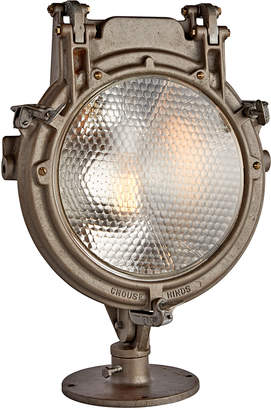 Rejuvenation Extra Large Nautical Flood Light by Crouse Hinds