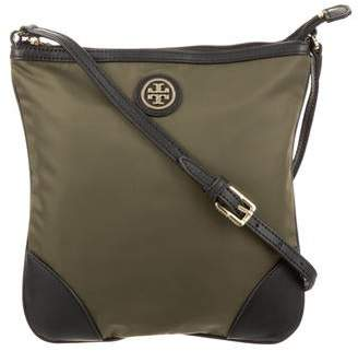 a72db3dc6 Tory Burch Green Shoulder Bags - ShopStyle