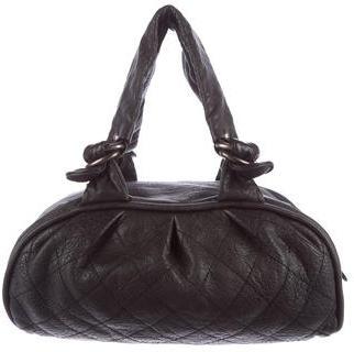 ChanelChanel Le Marais Bowler Bag