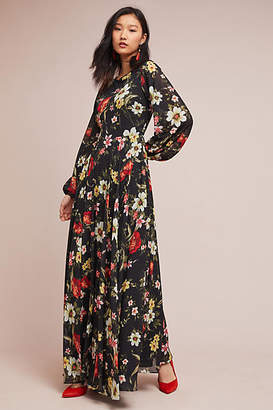 Yumi Kim Brookhaven Maxi Dress