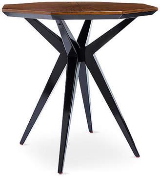 Kate Spade Starburst Side Table - Rosewood