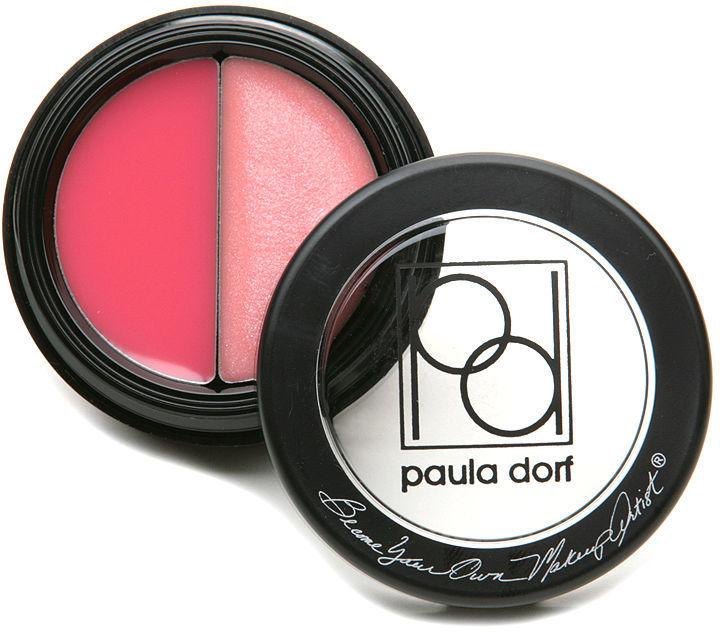Paula Dorf Lip Duet, Wish 0.09 oz (2.6 g)