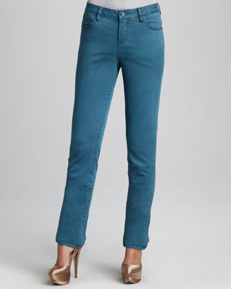 Christopher Blue Madison Twill Stretch Pants