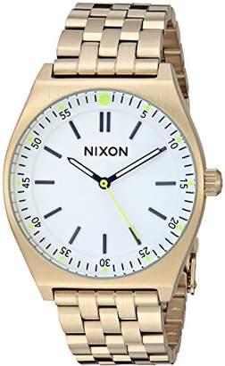 Nixon Women's 'Crew' Quartz Stainless Steel Casual Watch