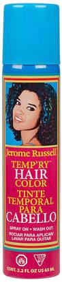 Jerome Russell Temp'ry Burgundy Hair Color - 2.2 oz.