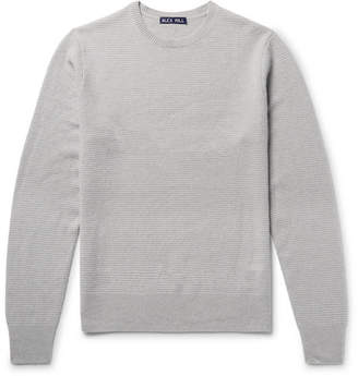Alex Mill Waffle-Knit Cashmere Sweater