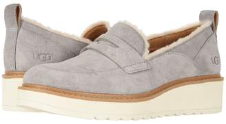UGG Atwater Spill Seam Loafer Women's Slip on Shoes