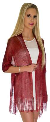 Evening Wraps And Shawls Shopstyle Canada