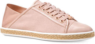 Michael Kors MICHAEL Kristy Espadrille Sneakers
