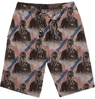 Star Wars Spring 2018 Jersey Pajama Shorts