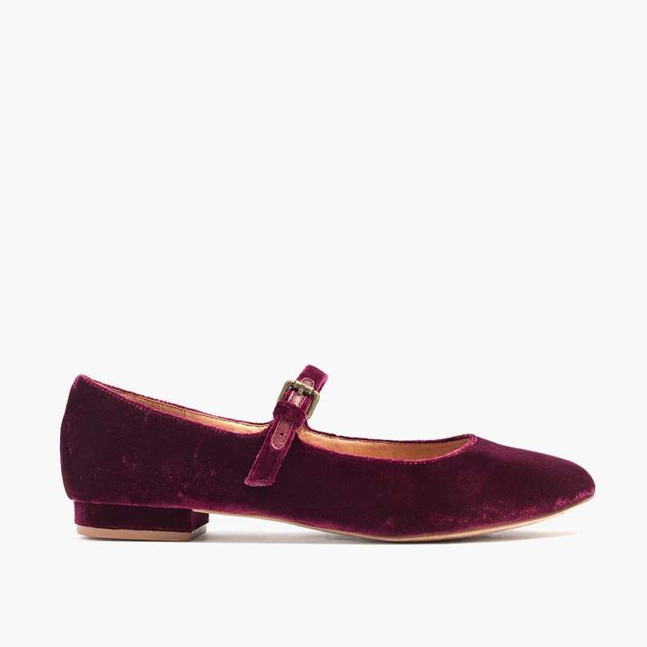The Coralie Mary Jane Flat