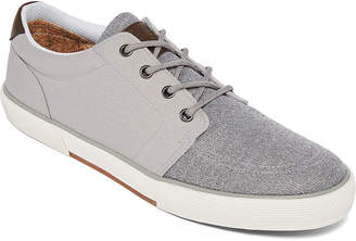 ST. JOHN'S BAY Banded Mens Lace-up Sneakers