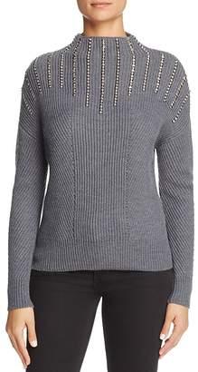 Karen Millen Studded Sweater