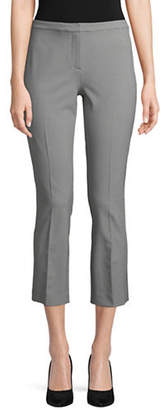 Theory Classic Skinny Cropped Pants