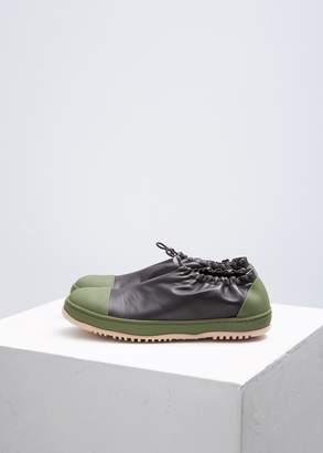 Marni Elastic Tie Sneaker