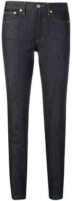 A.P.C. high waisted jeans