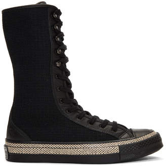 J.W.Anderson Black Converse Edition Chuck Taylor 70 High-Top Sneakers