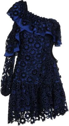 Self-Portrait Short dresses - Item 34853630XH