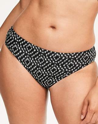 Fantasie Byron Bay Mid Rise Brief