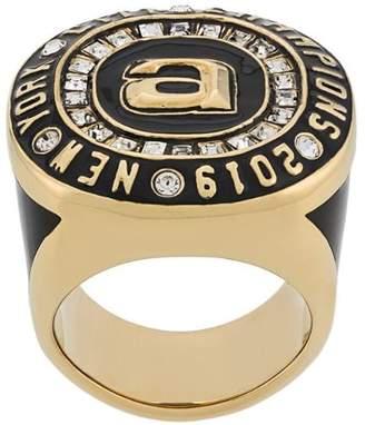 Alexander Wang oversized ring