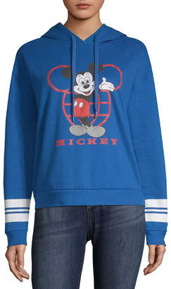 Freeze Mickey Mouse Sweatshirt - Juniors