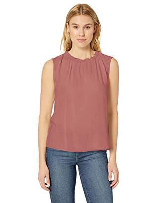 Velvet by Graham & Spencer Women's Wenna Rayon Challis top